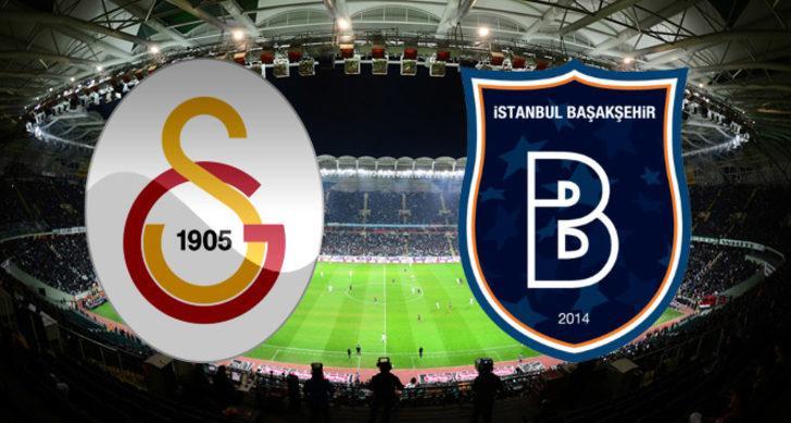Galatasaray Başakşehir maç özeti: Lider yeniden Galatasaray! Goller, tartışmalı pozisyonlar ve Puan Durumu