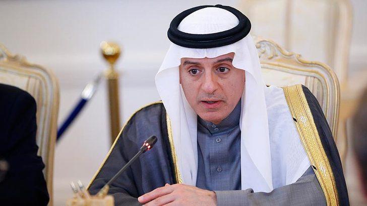 Suudi Arabistan'dan Suriye yorumu: Ders alacaklar mı göreceğiz