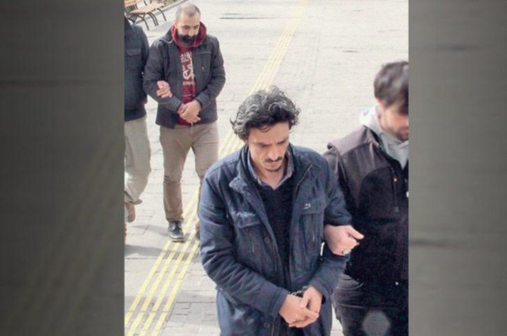 Uyuşturucu kuryesi çıkan polisleri 'Kurt' yakaladı
