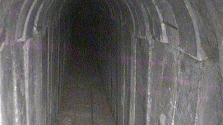 İsrail Gazze'deki en derin ve en uzun tüneli yok etti