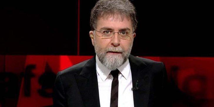 Ahmet Hakan'dan Ahmet Davutoğlu için çok sert ifadeler: Sarhoşluk sürüyor