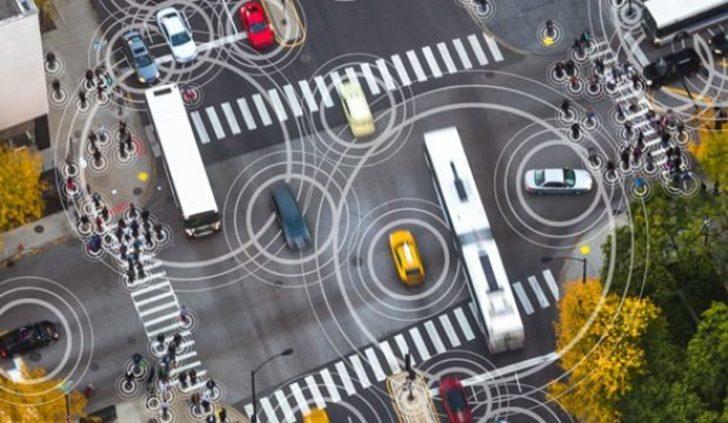 Trafikte yeni dönem! Araçlara özel akıllı takip sistemi geliyor