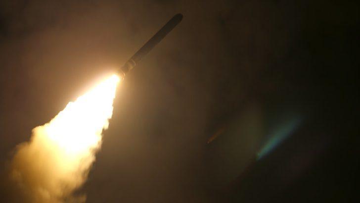 Suriye'ye hava saldırısı İngiliz basınında: Bombalamak bir işe yarayacak mı?