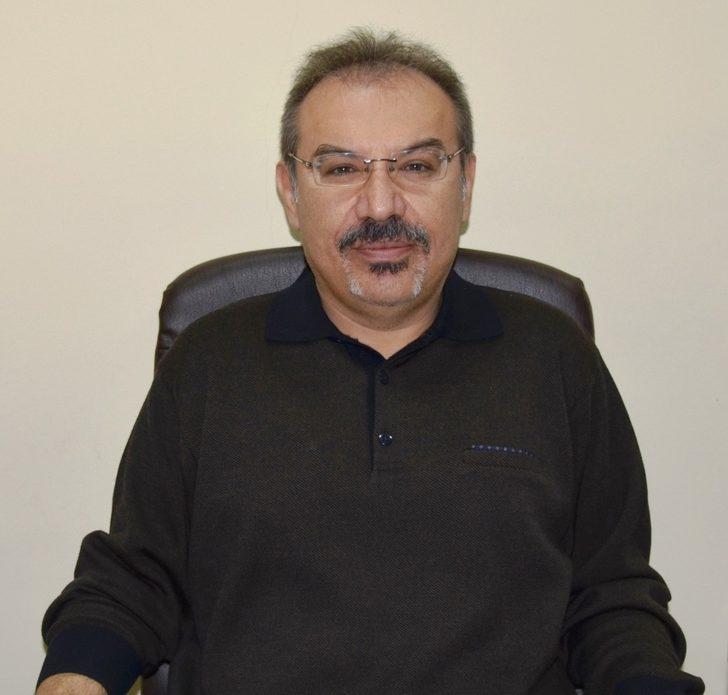 Prof. Dr. Ceyhan'dan kalp sağlığını koruma tavsiyeleri