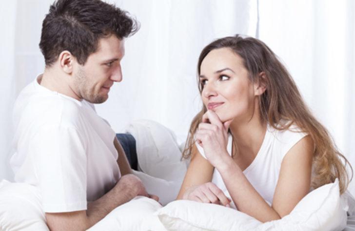 Erkek ve kadın