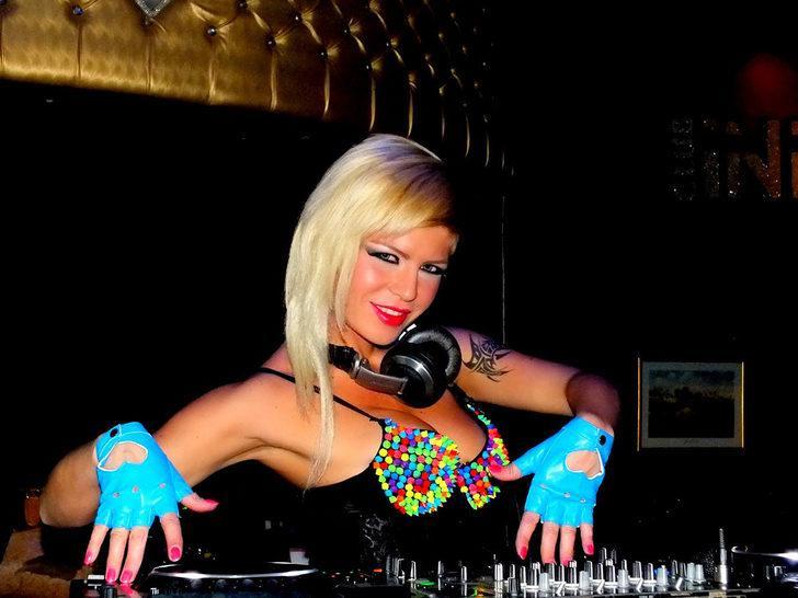 Antalyalı DJ, Salda Gölü'nde çalacak