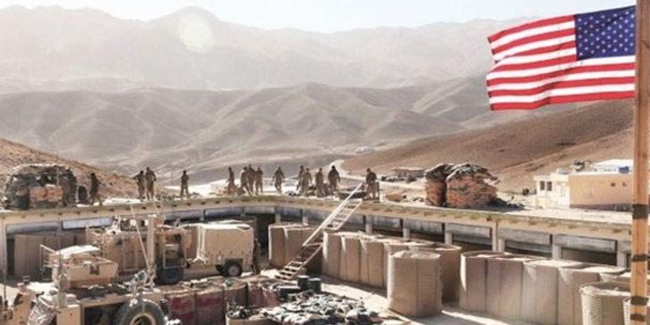 Batı ülkeleri Ortadoğu'yu askeri üsse çevirdi