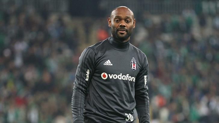Beşiktaş, teklif gelirse Vagner Love'ı satacak!
