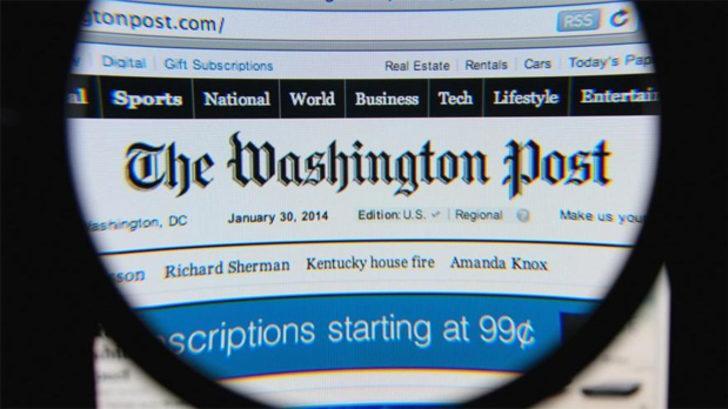 Washington Post'tan skandal Türkiye'ye yazısı
