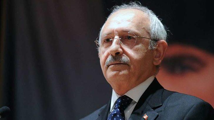 CHP lideri Kemal Kılıçdaroğlu'ndan flaş açıklamalar