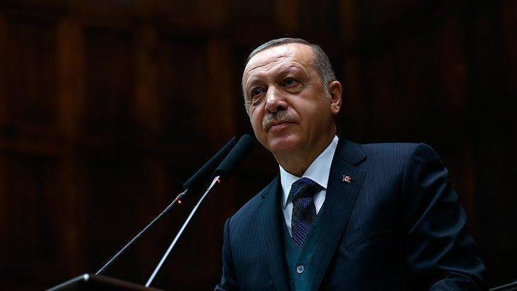 Cumhurbaşkanı Erdoğan: Bölgedeki barış operasyonlarını sürdüreceğiz