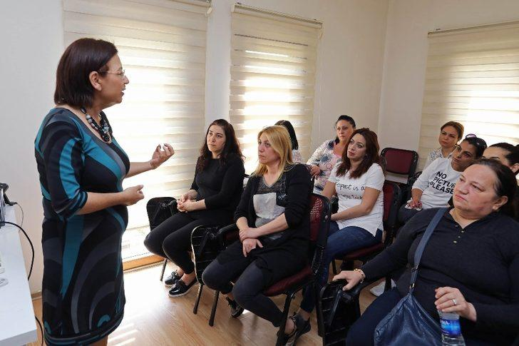 Bucalı kadınlar: 'Eşitlik Eylem Planı' uygulansın