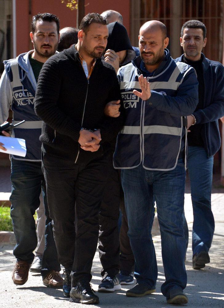 354 yıl hapis cezasıyla aranan dolandırıcı tutuklandı