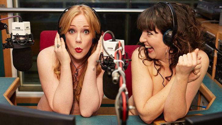 BBC'den 'Çıplak Yayın': Bedenimizle neden sorunluyuz?