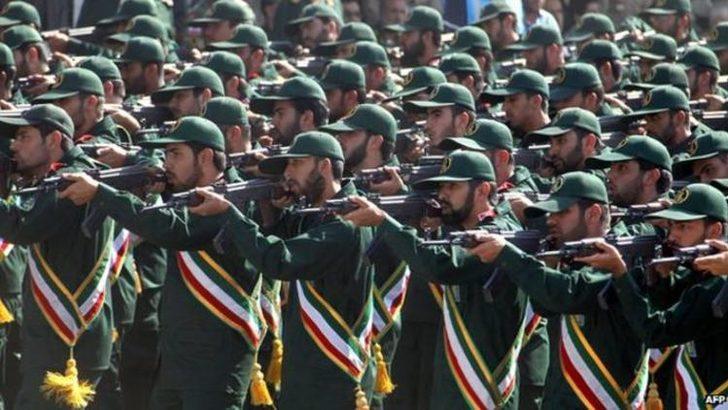 İran'dan İsrail'in saldırısına misilleme geliyor