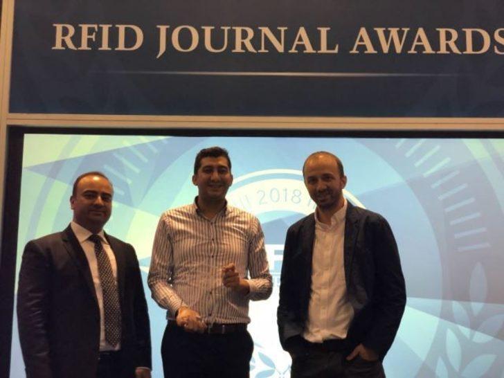 """Adana Şehir Hastanesi'ne """"En İyi Hastane Uygulaması Ödülü"""""""