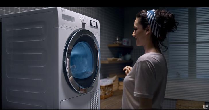 Beko kurutma makineleriyle evini çamaşırlara kaptırmak istemeyenlerin yanındayız