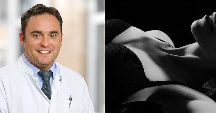 Ne yaptın doktor!  Başhekim cinsel organına kokain sürdü sevgilisinin ölümüne neden oldu