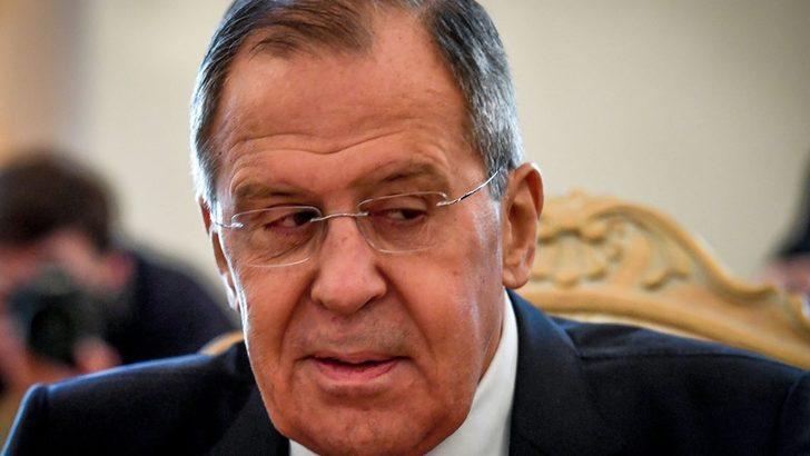 Rusya Dışişleri Bakanı Lavrov BBC'ye konuştu: Soğuk Savaş'tan daha kötü bir durumla karşı karşıyayız