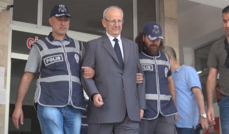 Malatya'daki darbe girişimi davasının sanıkları yargılanıyor (2)