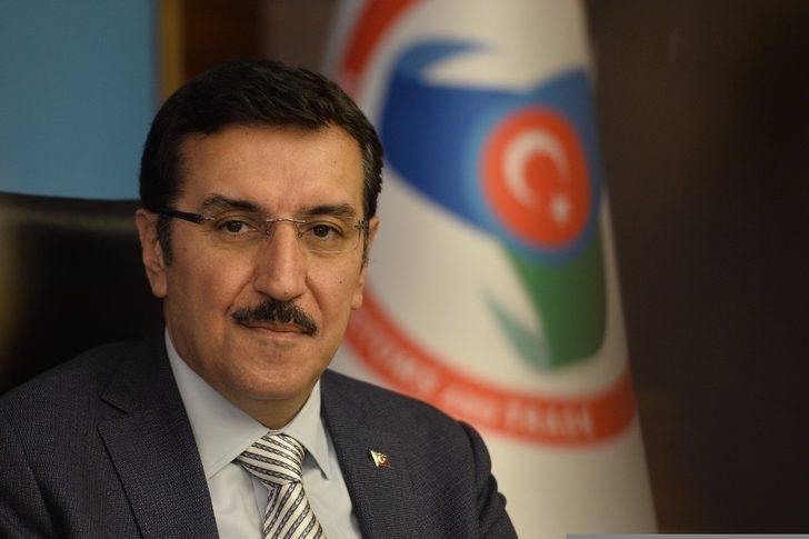 Bakan Tüfenkci, Özal ve Hamido'nun ölüm yıl dönümleri nedeniyle mesaj yayımladı