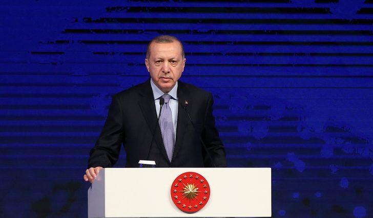 Presidente de Turquía urge nuevas bases para lograr la paz mundial