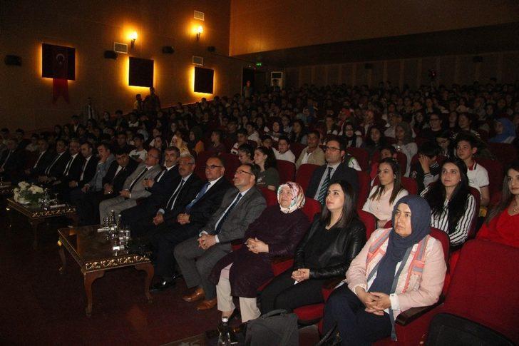 Kilis'te Turizm Haftası etkinlikleri sürüyor