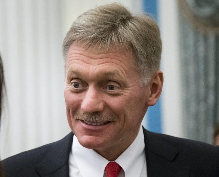 """Peskov: """"Bu saldırılar Rusya ve Türkiye'yi ayırmadı"""""""