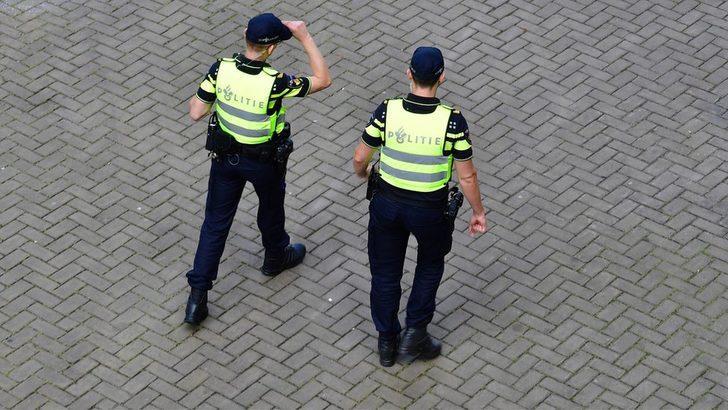 Hollanda'da 4 kişi Rotterdam Başkonsolosluğu'na saldırı iddiasıyla gözaltında