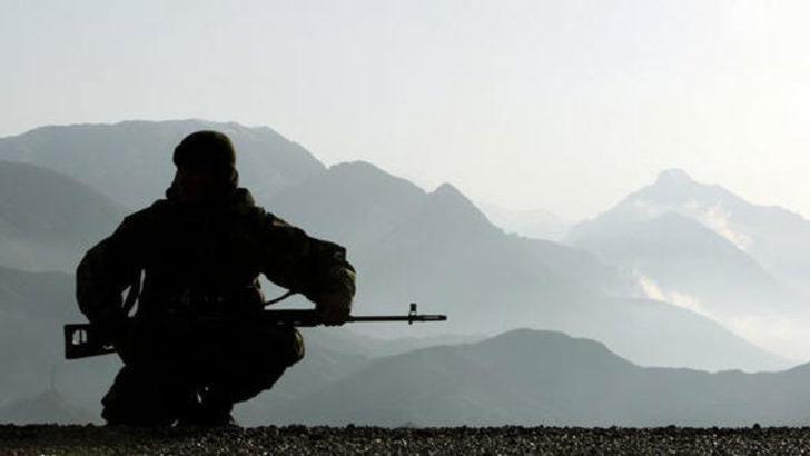 Ağrı Dağı'nda PKK'ya büyük şok! Kritik isim öldürüldü