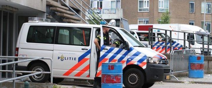 Hollanda'da kriz son anda önlendi! Türkiye Konsolosluğu'na saldıracaklardı