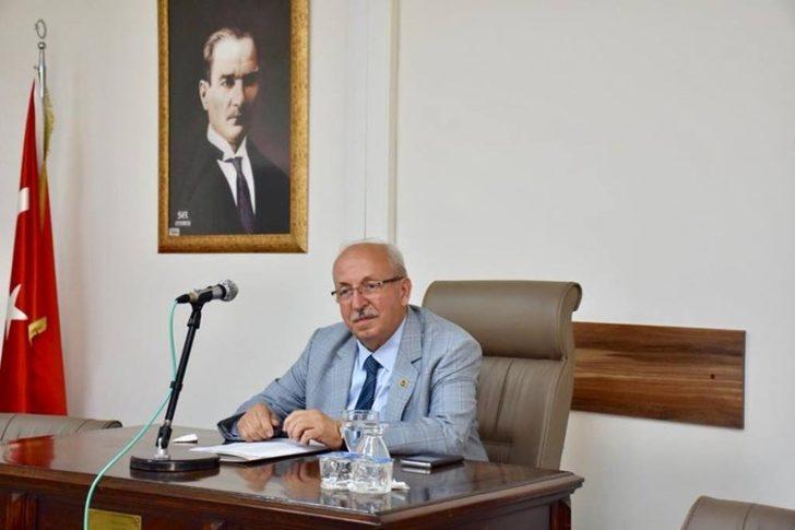 Alpullu Şeker Fabrikası İstişare Toplantısı gerçekleşti