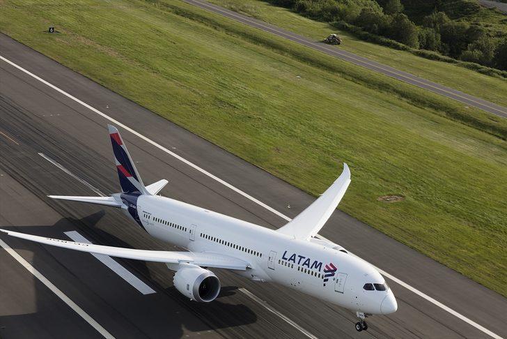 Finaliza sin acuerdo reunión entre Latam y tripulantes