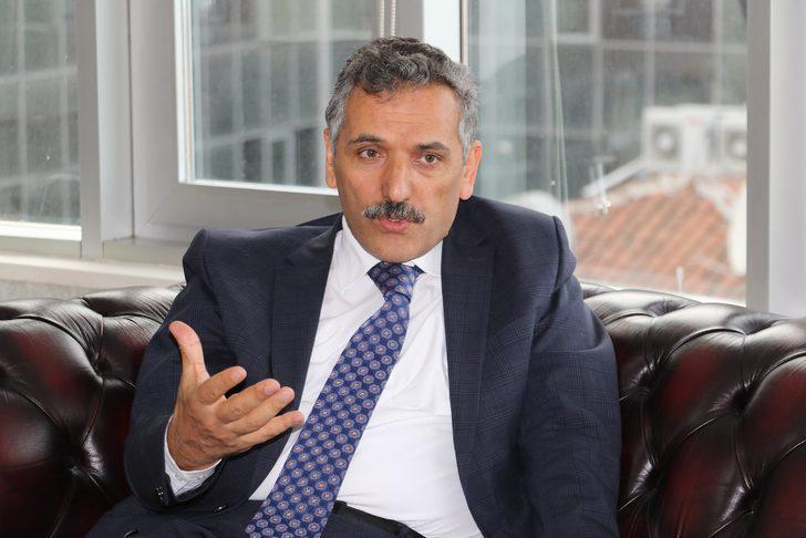 Vali Kaymak: 'Kültür Sanat Başkenti Samsun' projemizi geliştiriyoruz