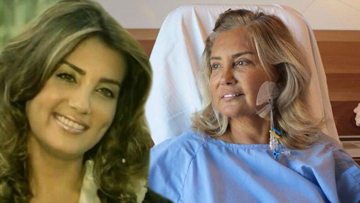 Ameliyat olan Bahar Öztan sağlık durumunu sosyal medyadan açıkladı