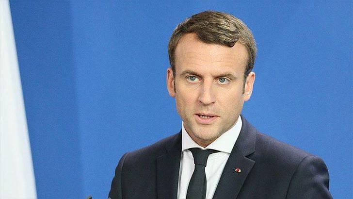"""Francia está """"en línea"""" con EEUU respecto a Siria"""