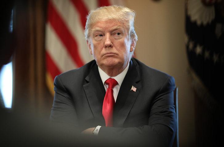 Trump'ı yerden yere vurdu: Ahlaksız, yalancı, saçları peruk