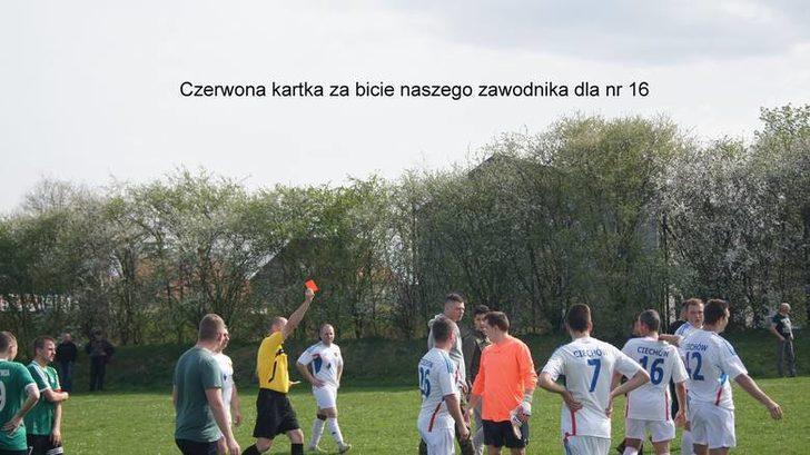 Polonya Federasyonu Disiplin Komisyonu maç sonrası çıkan kavga ve ırkçılıkla ilgili soruşturma başlattı.