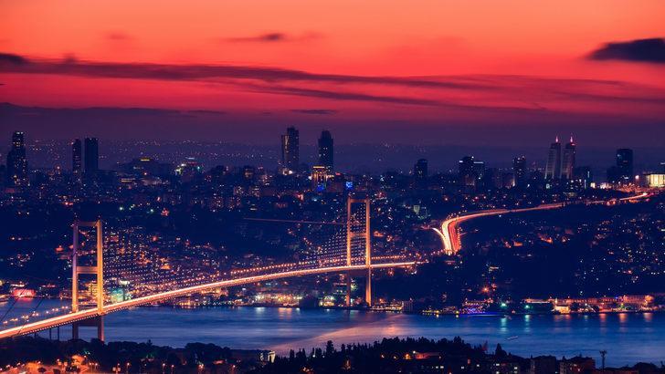 İstanbul Valisi Vasip Şahin: En az Londra, Paris, New York kadar güvenilir bir şehiriz
