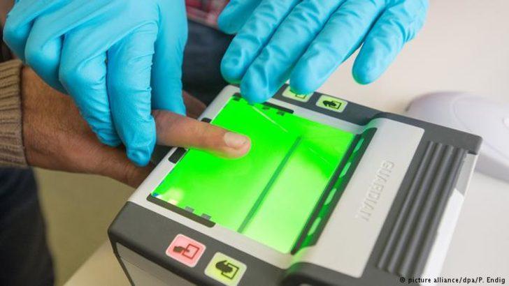 AB'de kimlik kartlarına zorunlu parmak izi uygulaması geliyor