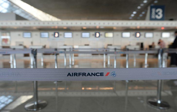Personal de Air France continuará con huelga