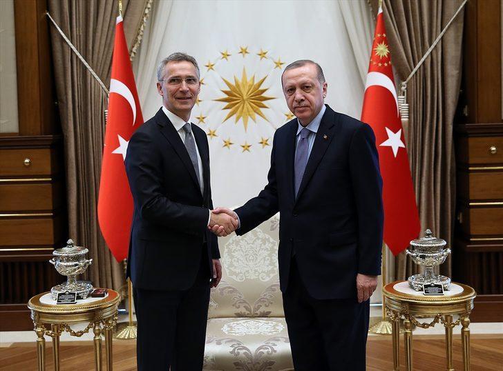 Jefe de la OTAN llega a Turquía para negociaciones
