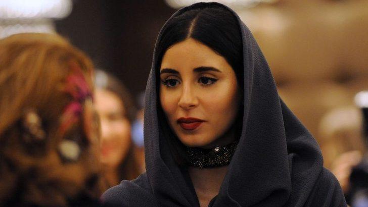 Fotoğraflarla: Suudi Arabistan'da kadınlara özel moda haftası