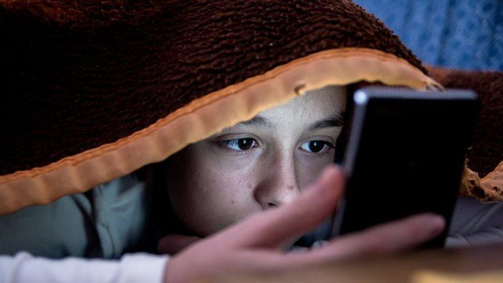 Çocuklarınız cinsel içerikli görüntüleri hesap makinası görünümlü uygulamada saklıyor olabilir