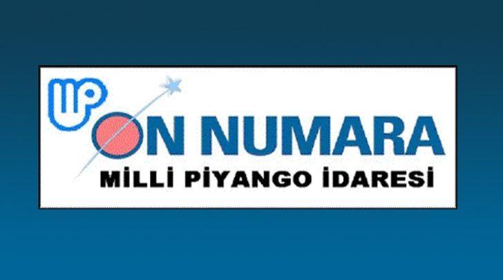 16 Nisan On Numara sonuçları sorgulama: 341 bin lira bir kişiye! (Milli Piyango 819. hafta On Numara sonuçları)