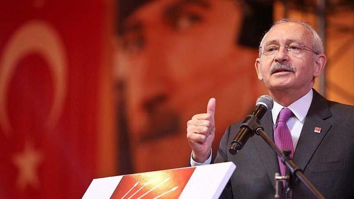 Yerel seçimler öncesi CHP lideri Kılıçdaroğlu'nu kahreden gelişme