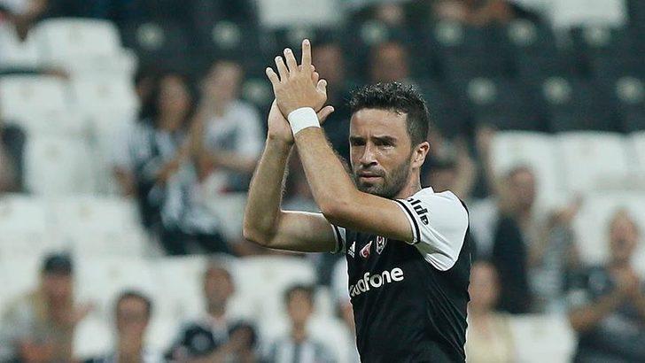 Siyah-beyazlılarda teknik direktör Şenol Güneş, Vodafone Park'ta 2-2 biten ilk maçın rövanşına büyük önem veriyor.