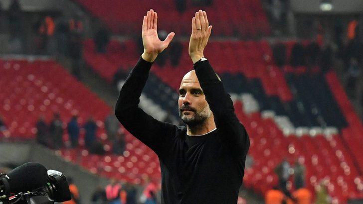 Pep Guardiola, Manchester City'yi şampiyonluğa nasıl taşıdı?