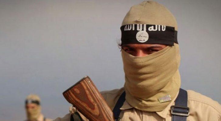 IŞİD'in infaz timi Sakarya'da yakalandı