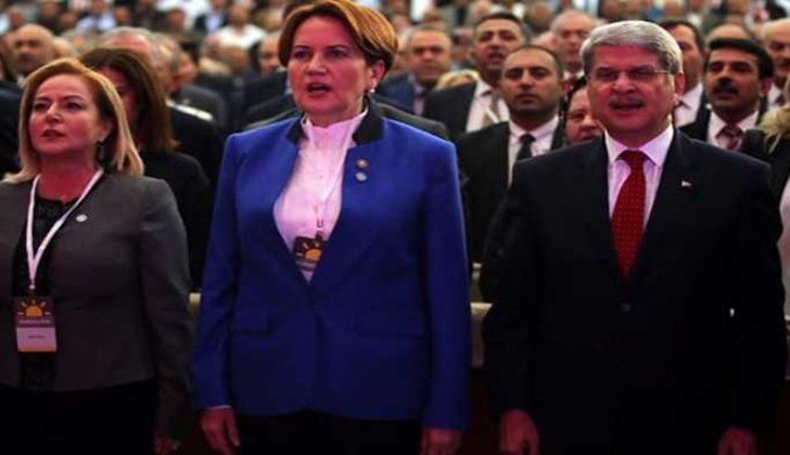 İYİ Parti'den flaş açıklama: Yeni bir Ekmeleddin İhsanoğlu vakası istenmiyor